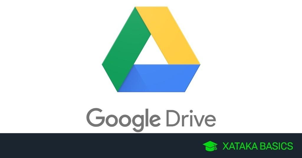 Cómo compartir carpetas y archivos de Google Drive con contraseña