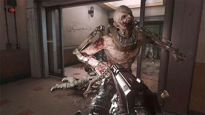 Los Exo Zombies ya tienen fecha para arrasar los servidores de CoD: Advanced Warfare en PC, PS3 y PS4