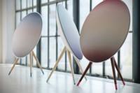 Los nuevos altavoces BeoPlay A9 se envuelven en el lujo y el diseño de Bang & Olufsen