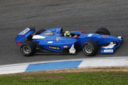 Tamás Pál Kiss y Shinya Michimi se reparten las victorias de la última cita de la Auto GP