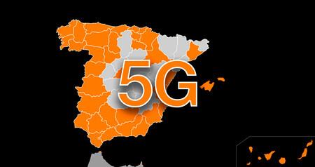 Orange pujará en la subasta de los 700 MHz para extender aún más su red 5G