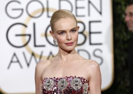Los maquillajes más bonitos de los Globos de Oro 2016