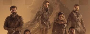 Todo lo que sabemos de 'Dune', la película basada en el clásico de la ciencia-ficción: fecha, reparto, argumento y más