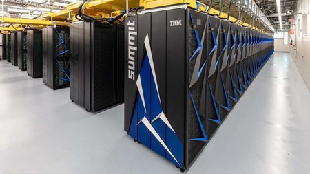 Summit: la supercomputadora más potente del mundo fue creada en México, la fabricó IBM en el Campus Tecnológico Guadalajara