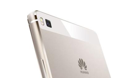 Diseño, procesadores y otros continentes: ésos serán los ejes del futuro de Huawei
