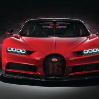 Bugatti le dice ¡no! a los SUV, ya que no le haría justicia a la marca y su historia
