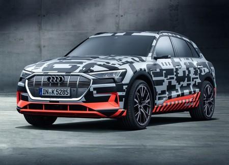 Video: Mira como funcionan las cámaras que el Audi e-Tron tendrá en lugar de retrovisores
