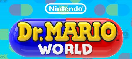 Dr. Mario World llega a iOS y Android en formato free-to-play y con dos modos de juego