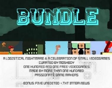 Cien pequeños, gratis y casi olvidados juegos en The Pirate Bay Bundle