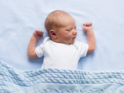 Las 16 cosas que debes hacer para prevenir la muerte súbita del bebé