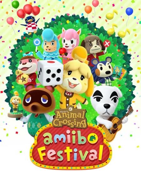 Animal Crossing llega a Wii U con un juego de tablero