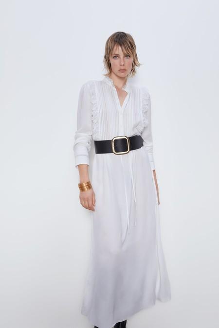 Vestidos Boho De Zara 5