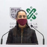 CDMX seguirá en semáforo rojo de COVID: continúan las restricciones y el máximo riesgo de contagio