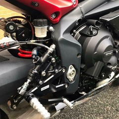 Foto 10 de 11 de la galería triumph-daytona-675r en Motorpasion Moto