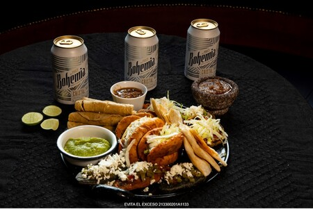 Bohemia Cristal Heineken Mexico 2