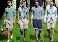 Los mejores shorts y bermudas de la Primavera-Verano 2011
