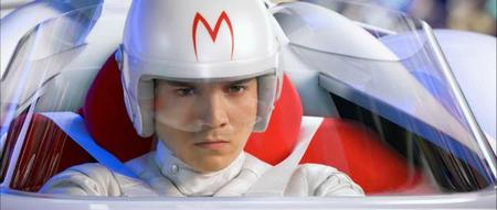 Speed Racer 1