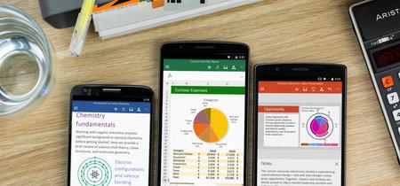 Siete aplicaciones para ver, crear y editar documentos desde el móvil