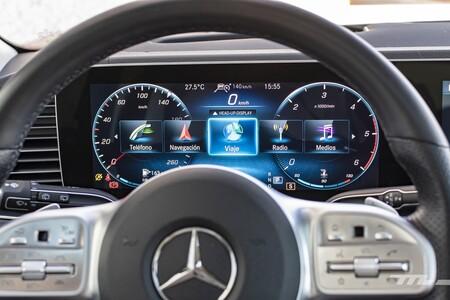 Mercedes Benz Gls 2020 Prueba 049