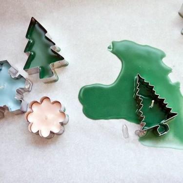 DIY para los que no conciben las navidades sin unas velas originales