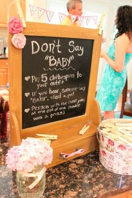 Prohibido Decir Bebe