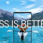 Maze Alpha, al Mi Mix de Xiaomi le ha salido un poderoso competidor