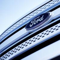 Logos de coches: Ford, el óvalo azul de la fiabilidad y la economía