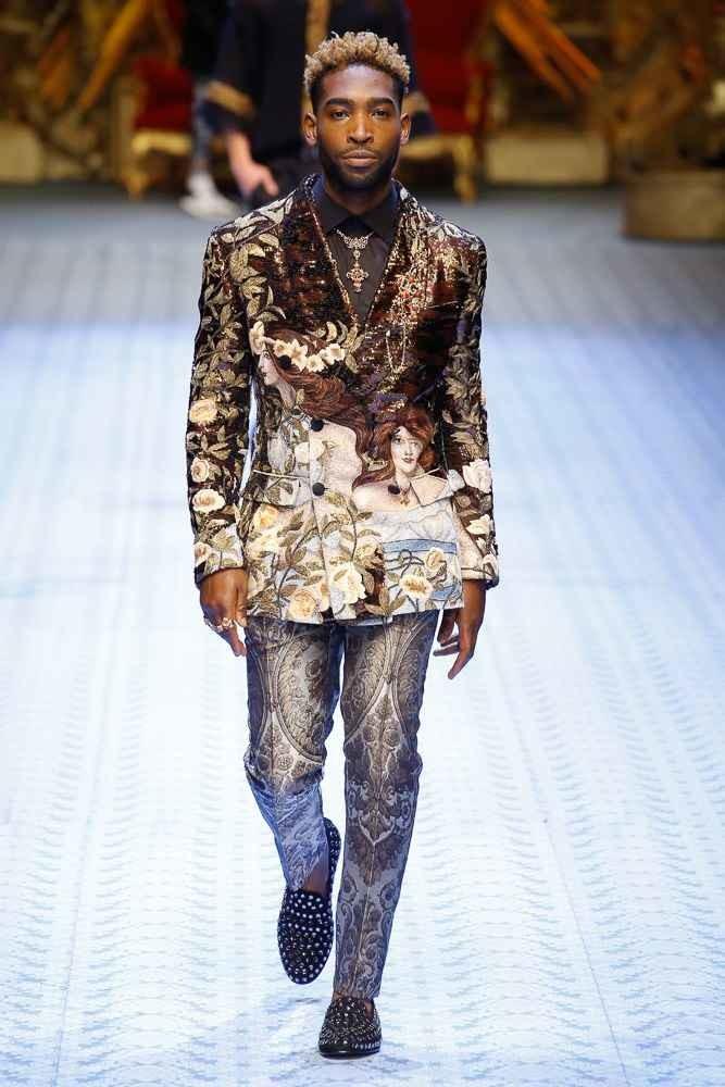 Foto de Dolce & Gabbana Spring-Summer2019 (12/123)