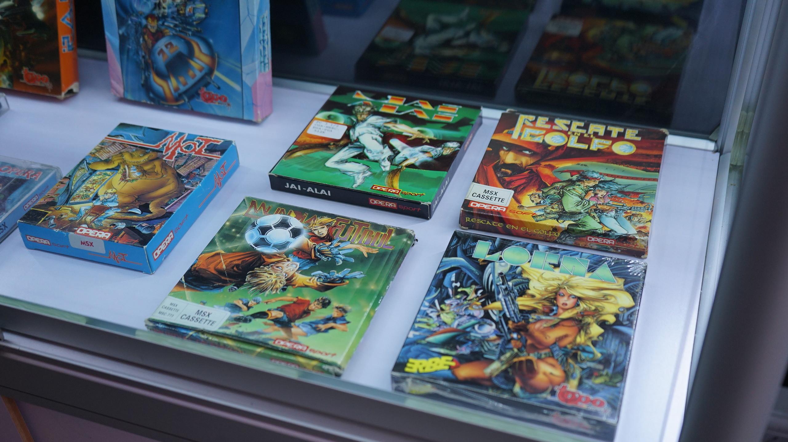 Foto de Exposición Azpiri (10/10)