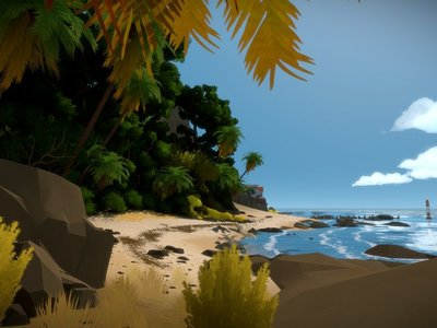 Un año después, The Witness se estrena en Mac