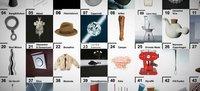 Pulchra, elige los 10 objetos más bonitos del mundo