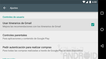 Google Play Gmail