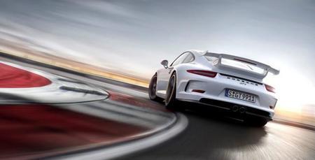 Porsche 911 GT3 2013, nuevas imágenes oficiales