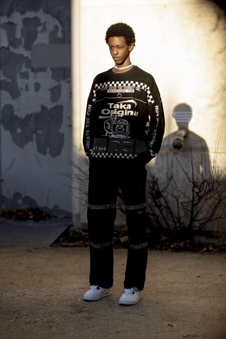 El Mejor Street Style De La Semana Trendencias Hombre 06