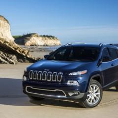 Foto 3 de 4 de la galería 2014-jeep-cherokee-1 en Motorpasión