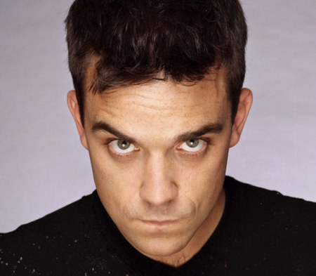 Robbie Williams, entre fantasmas
