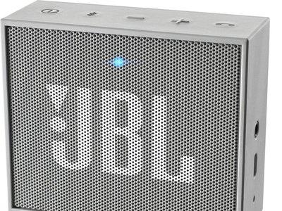 Altavoz portátil bluetooth JBL Go por 22,99 euros en Amazon