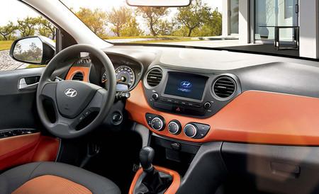 Hyundai Grand I10 4