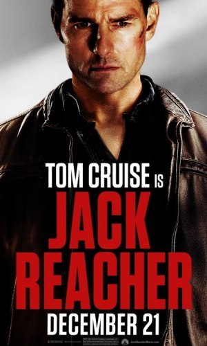 El cartel de Jack Reacher
