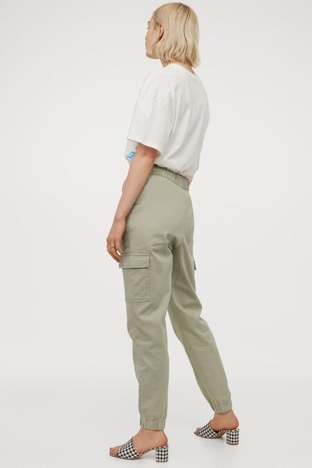 Pantalones De H M Mas Comodos Y Que Mejor Sientan