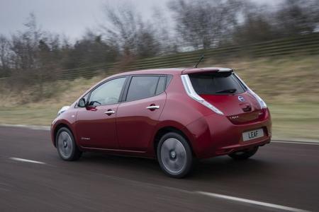 En el Día de los Trabajadores, veamos cómo se fabrica un Nissan Leaf