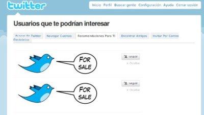 Rumor: Twitter anunciará la posibilidad de promocionar tu cuenta pasando por caja