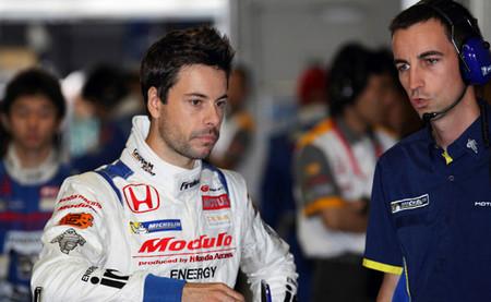 Frédéric Makowiecki vuelve al Super GT en substitución de Jean-Karl Vernay
