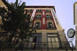La posada más antigua de Madrid convertida en hotel de lujo