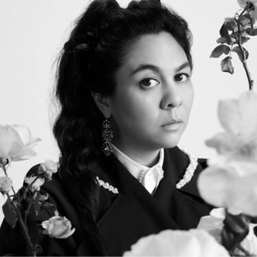 Confirmado: Simone Rocha debutará en la moda masculina como la colaboradora de H&M este año