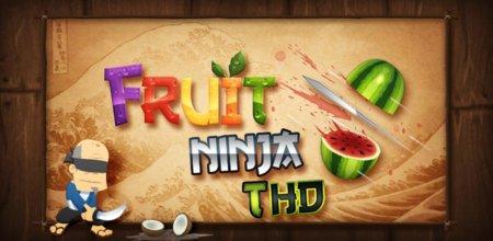 THD: un distintivo para los juegos compatibles con Nvidia Tegra 2, aplicación Tegra Zone disponible