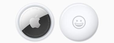 Los AirTag en detalle: batería, resistencia al agua, accesorios, precisión, privacidad y más