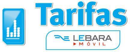 Lebara móvil también modifica sus tarifas y aplica el establecimiento más caro