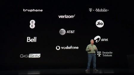 Apple Dual SIM