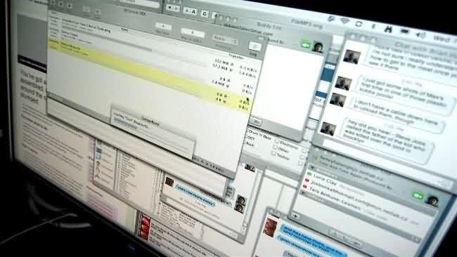 Monitoreo de medios sociales de empresa-logo